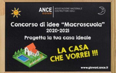 """""""PICCOLI ARCHITETTI DELL'IC3 RODARI-ANNECCHINO… VINCONO"""""""