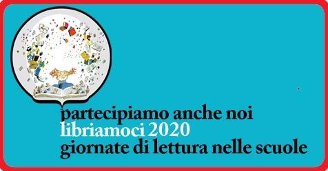 LIBRIAMOCI A SCUOLA 2020