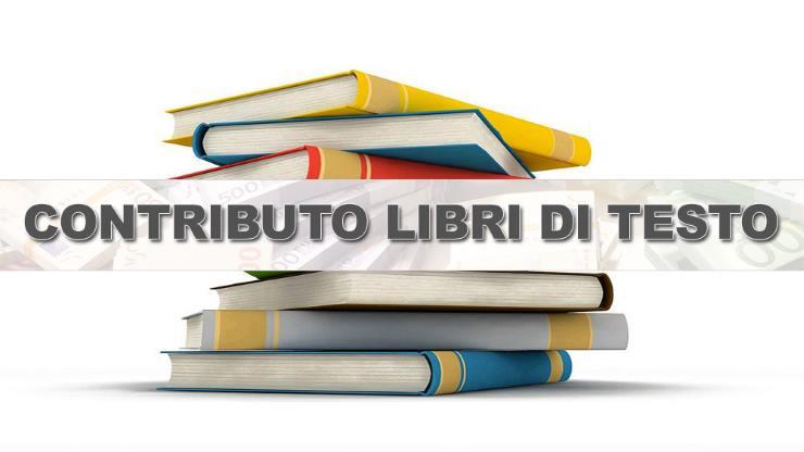 Contributi per libri di testo a.s. 2020/2021