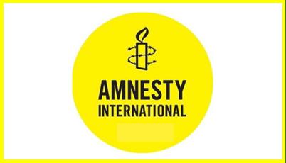 Amnesty International for women