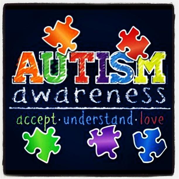 """""""Giornata Mondiale per la Consapevolezza sull'Autismo"""""""