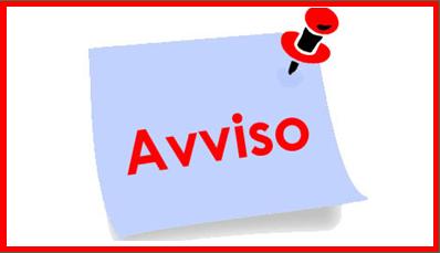 Comunicazione positività Covid-19 e misure cautelative