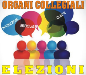 Elezioni rappresentanti dei genitori in seno ai Consigli di Intersezione – Interclasse – Consigli di Classe