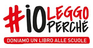 #Ioleggoperchè2019